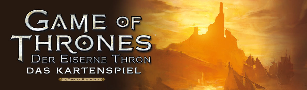 Game of Thrones Kartenspiel