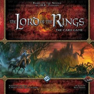 Lord of the Rings: The Card Game (EN)