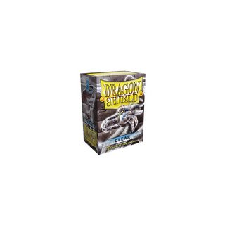Dragon Shield: Klar (100)