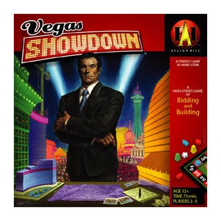 Vegas Showdown (EN)