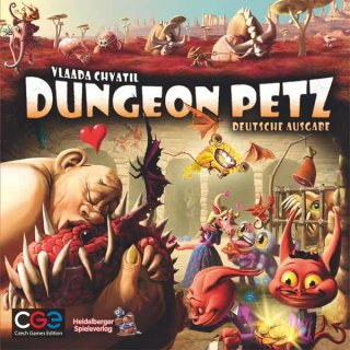Dungeon Petz (DE)
