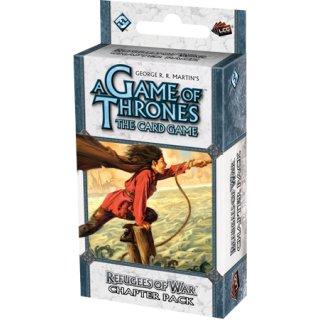 A Game of Thrones: A Time of Ravens 05 - Refugees of War Revised (EN)