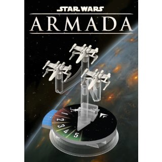 Star Wars: Armada - Rebel Fighter Squadrons (EN)