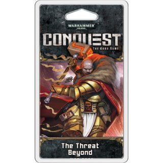 Warhammer 40.000: Conquest - Warlord 05: The Threat (EN)