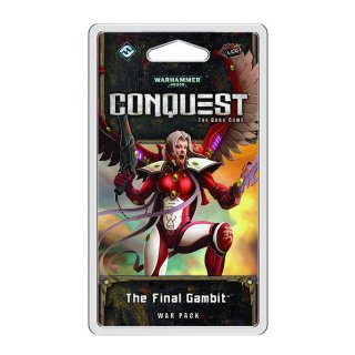 Warhammer 40.000: Conquest - Planetfall 06: The Final Gambit (EN)