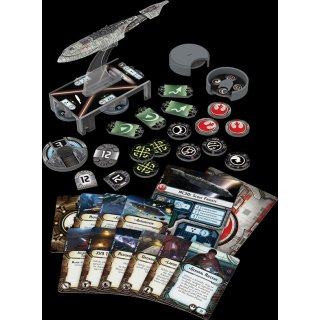 Star Wars: Armada - MC30c-Fregatte (DE)