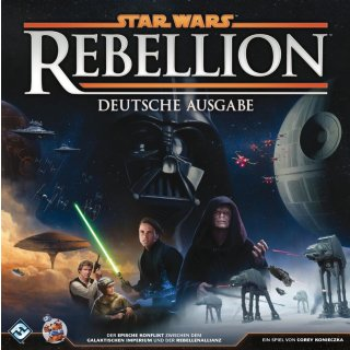 Star Wars Rebellion (DE)