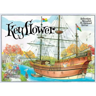 Keyflower (DE)