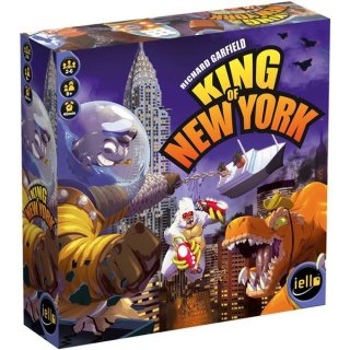 King of New York (EN)