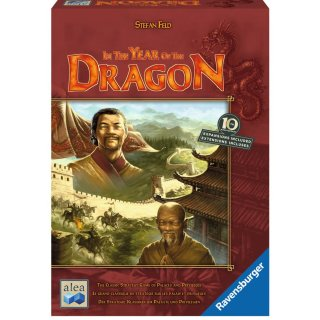 In the Year of the Dragon (10th Anniversary) (DE/EN/FR)