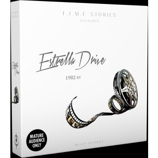 Time Stories - Estrella Drive (DE)