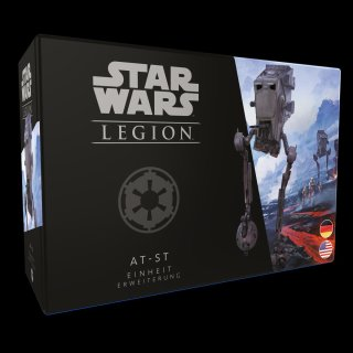Star Wars: Legion - AT-ST (DE)