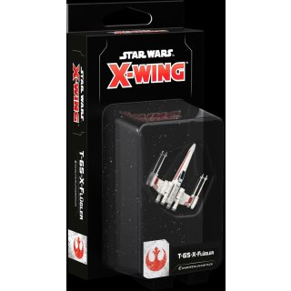Star Wars: X-Wing 2. Edition - T-65-X-Flügler (DE)