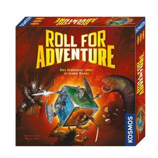 Roll for Adventure (DE)
