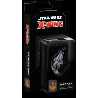 Star Wars: X-Wing 2. Edition - RZ-2-A-Flügler (DE)