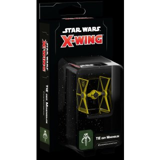 Star Wars: X-Wing 2. Edition - TIE der Minengilde (DE)