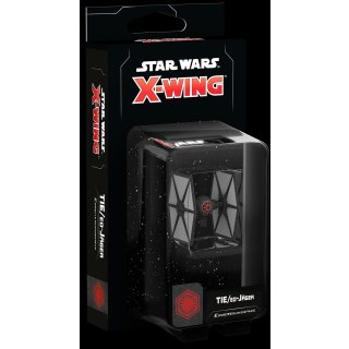Star Wars: X-Wing 2. Edition - TIE/eo-Jäger (DE)