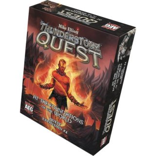 Thunderstone Quest: Foundations of the World (EN)