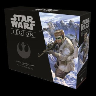 Star Wars: Legion - Rebellen-Veteranen (DE)