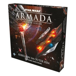 Star Wars: Armada - Rebellion im Outer Rim (DE)