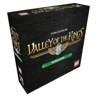Valley of the Kings: Premium Edition (EN)