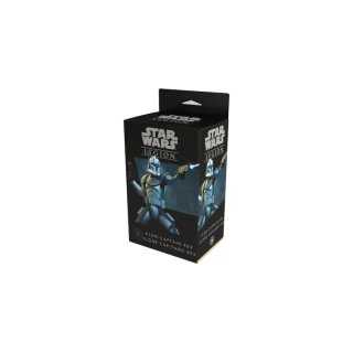 Star Wars: Legion - Klon-Captain Rex (DE/IT)