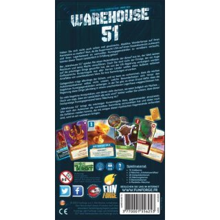 Warehouse 51 (DE)
