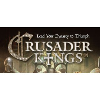 Crusader Kings - Councilors & Inventions Expansion (EN)