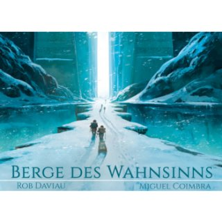 Mountains of Madness (Berge des Wahnsinns) (DE)