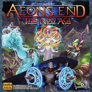 Aeons End: The New Age (EN)