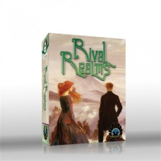 Fantastiqa: Rival Realms (w/ expansion) (EN)