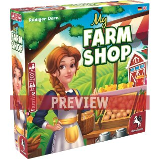 My Farm Shop (DE)