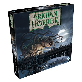 Arkham Horror: The Dead of Night (EN)