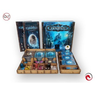 Insert: Mysterium & Expansion