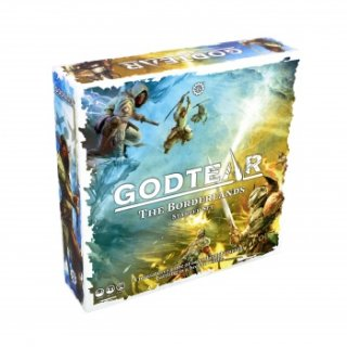 Godtear: The Borderlands Starter Set (EN)