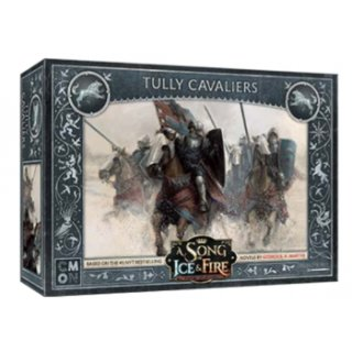 A Song Of Ice & Fire: Tully Cavaliers (EN)