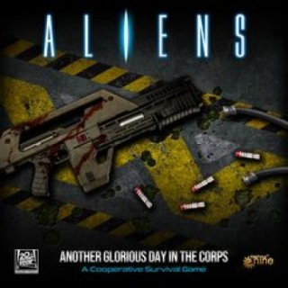 Aliens: Another Glorious Day in the Corps (EN)