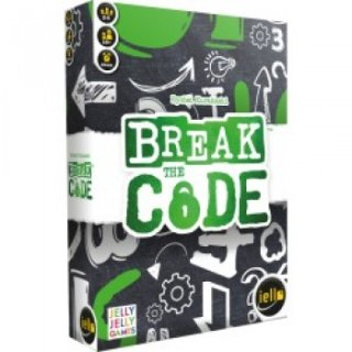 Break The Code (EN)