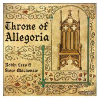 Throne of Allegoria (DE/EN)