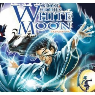 Ghost Stories: White Moon (EN)