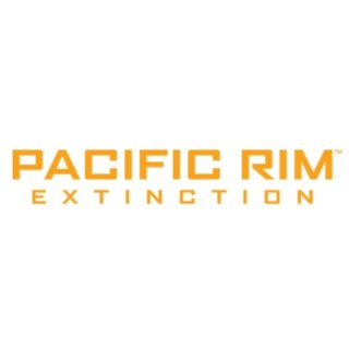Pacific Rim: Extinction: Obsidian Fury Kaiju Expansion (EN)