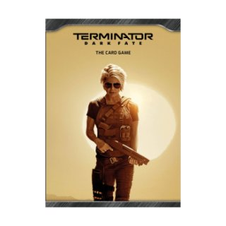 Terminator Dark Fate: The Card Game (EN)