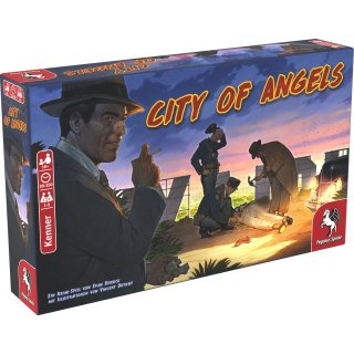 City of Angels (DE)