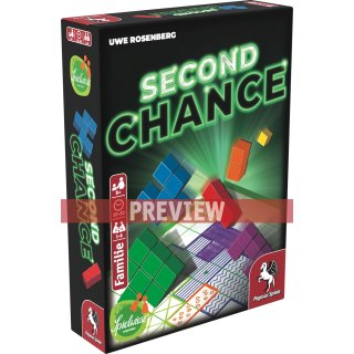 Second Chance [2. Edition] (DE)