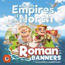 Imperial Settlers: Empires of the North - Roman Banners (EN)