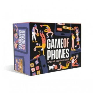 Game of Phones (New Edition) (EN)