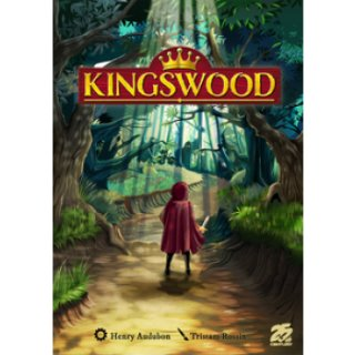 Kingswood (EN)