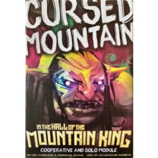 In the Hall of the Mountain King: Cursed Mountain (EN)
