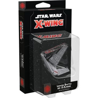 Star Wars: X-Wing 2. Edition - Leichtes Shuttle der Xi-Klasse (DE)