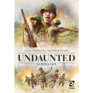 Undaunted: Normandy (EN)